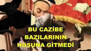 Cübbeli Ahmet Hoca Duygusal
