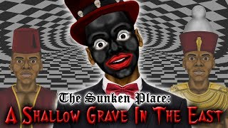 Video The Sunken Place: A Shallow Grave In The East download MP3, 3GP, MP4, WEBM, AVI, FLV Januari 2018