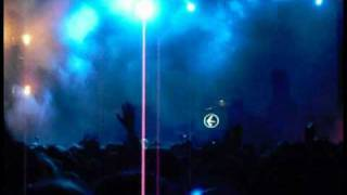 Aphex twin - Minipops 67 (Source Field Mix) + Hedphelym live @ Italia wave love festival - Livorno