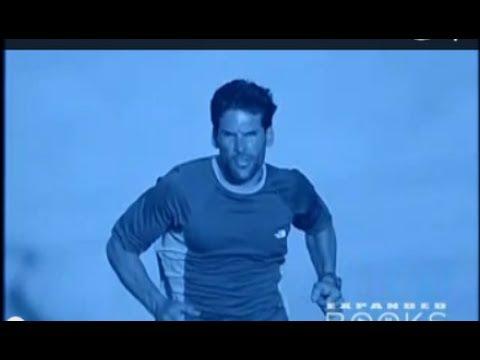 Dean Karnazes - Ultramarathon Man