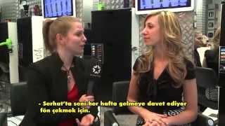 Eurostar Bonjour, 12. Bölüm Lawin Coiffure