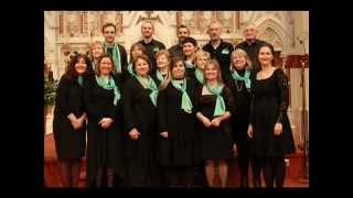 "Unison World Music Choir - ""Dadme Albricias "" Spanish Carol"