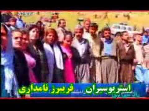 Kurdi Dance Video Part 5