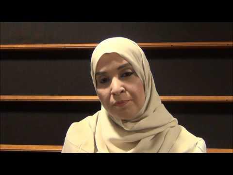 Amal Abdullah Al Qubaisi, Deputy speaker of the Federal National Council, United Arab Emirates