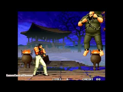 Top 10: Best Fighting Arcade Games of all time!
