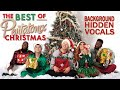 THE BEST OF PENTATONIX CHRISTMAS - HIDDEN VOCALS