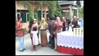 Reuni Alumni Angkatan 1988/1989 SMP Negeri 1 Jetis Mojokerto Part#1