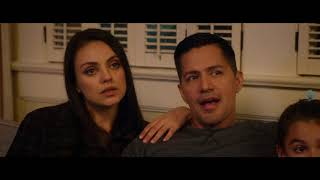 A Bad Moms Christmas - Moms Don't Enjoy They Give Joy (official Clip)