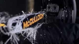 Защитная одежда для бензопил McCulloch