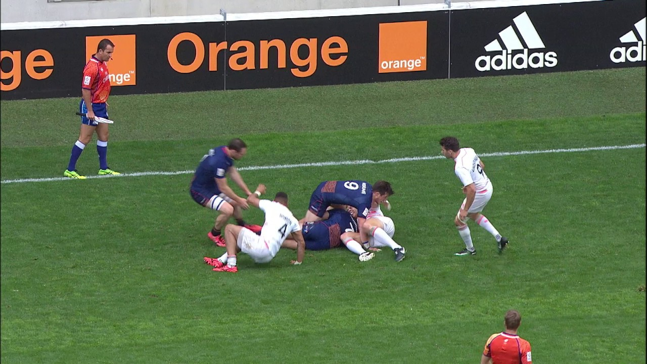 Highlights: 