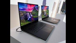 نظرة على الحاسب المحمول XPS 13 و XPS 15 نسخة 2019!