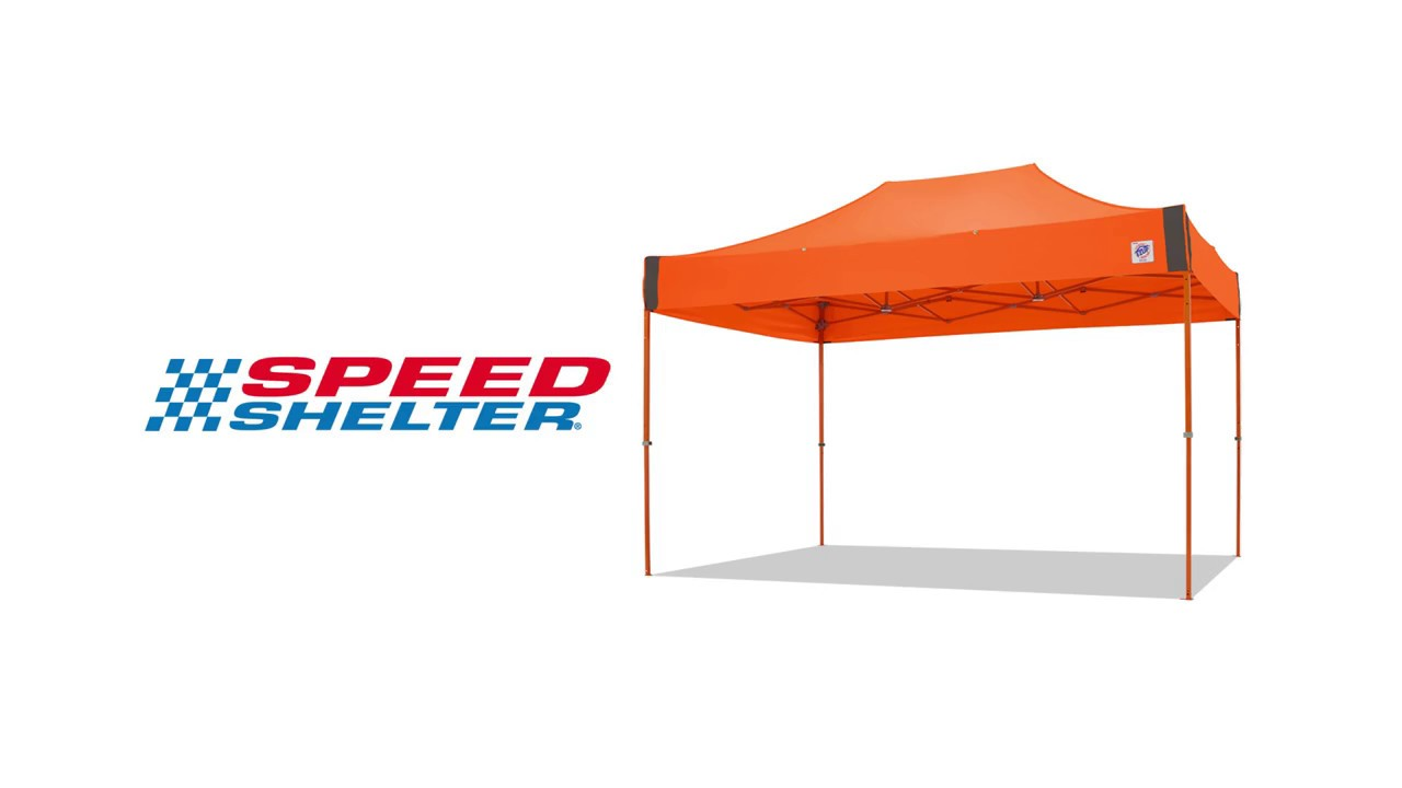 Speed Shelter®