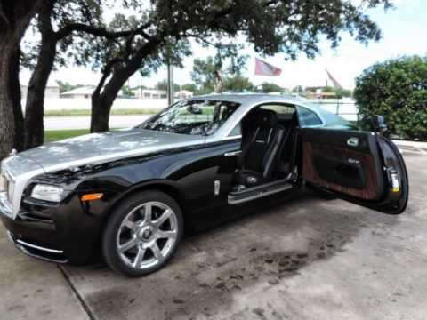 rolls royce wraith white and black. 2014 rollsroyce wraith inside and out overview black silver youtube rolls royce white