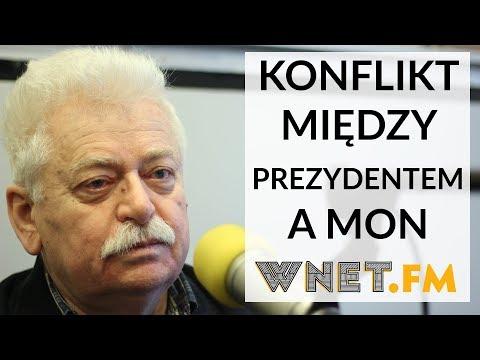 Szeremietiew: Skutki afery z gen. Kraszewskim będą negatywne dla jej wszystkich uczestników