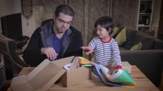 لعبة تعلم طفلك مبادئ البرمجة منذ عمر الـ 3 سنوات!!