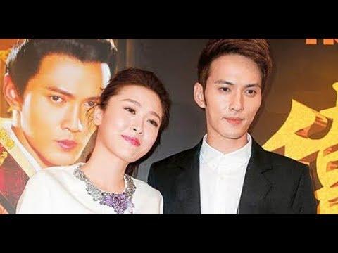 孤獨天下 周麗淇徐正曦分手了嗎 ?分手原因真相曝光 - YouTube