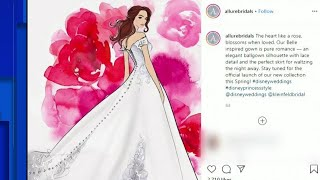 Entertainment news with CJ: Disney bridal line; Jeff Bezos to spend $10B to fight climate change