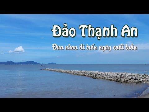 Xã đảo Thạnh An - Nơi du hí gần Sài Gòn dành cho những ai thích khám phá