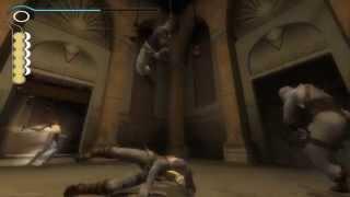 Принц Персии: Пески Времени. Прохождение, ч.5/Prince of Persia: The Sands Of Time Walkthrough Part 5