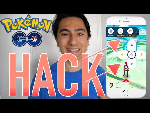 Astuce sur Pokémon GO pour jouer sans sortir de chez soi !