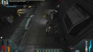 Vídeo análisis / review Space Siege - PC