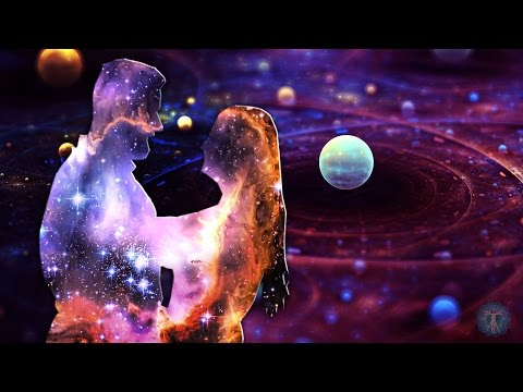 Astral Projection Music: Love In the Astral - OBE, Deep Sleep, Calm, Focused Mind Awareness