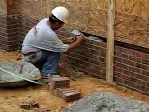 Brick Layers Youtube