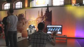IKYG Xbox Play Day 2011