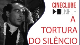 "Video Debate sobre o filme ""A Tortura do Silêncio"" 