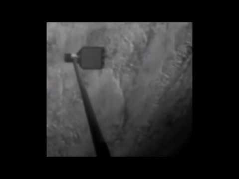 OSS AstroTube Boom Shot On Orbit!