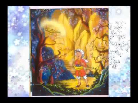 Aladin Va Cay Den Than