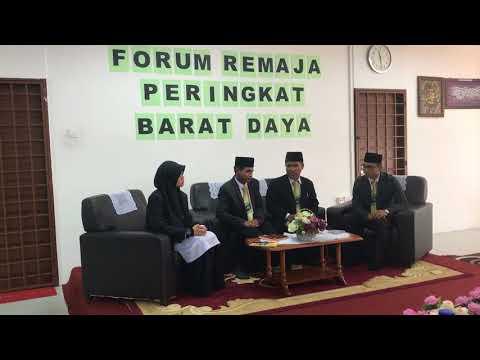 Forum Remaja 2k17 SMK Bayan Lepas