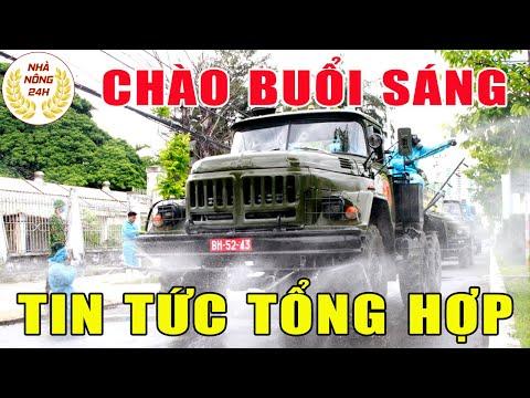 ?Tin Nóng Thời Sự Ngày 6/12/2020   Tin Tức An Ninh Xã Hội Việt Nam Mới Nhất 24h