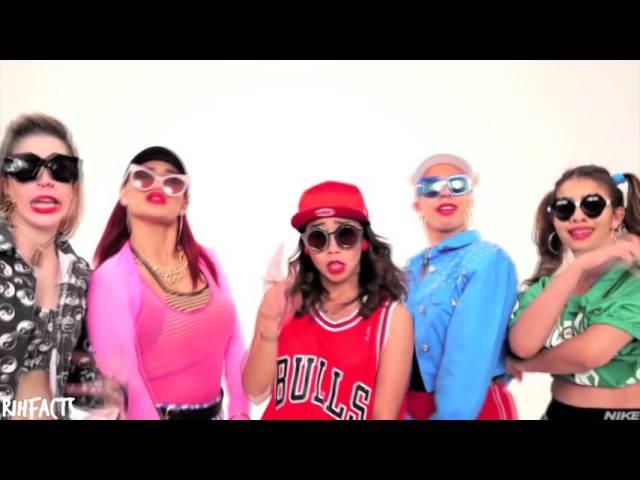 Rihanna feat. Justin Bieber & Drake - Work I'm Sorry (MASHUP)