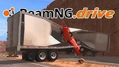 BeamNG drive - Senseless Destruction! - BeamNG.drive Scenario Gameplay - New Campaign Update!