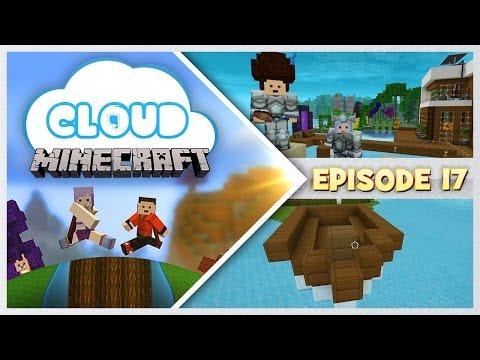"""""""LET'S BUILD A BOAT""""  Cloud 9 - S2 Ep.17"""