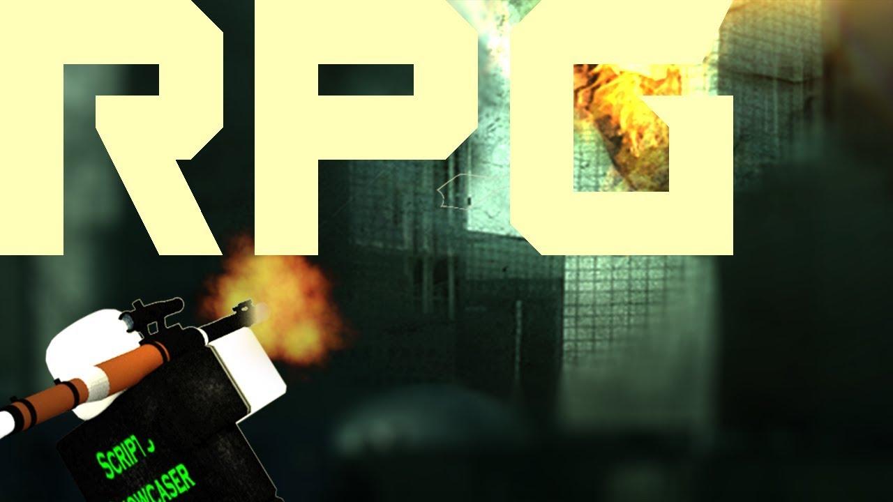 Roblox Script Showcase Episode#961/1ndrew's Rpg