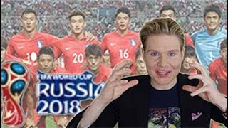 왜 이번 월드컵에 전세계가 한국에 대해 이야기하는지