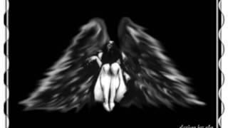 Engel weinen Engel leiden