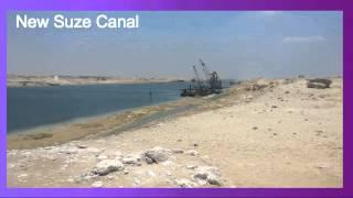 أرشيف قناة السويس الجديدة : 20يونيو2015