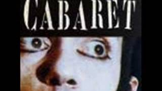 Cabaret part 11 (Tomorrow Belongs To Me Reprise)