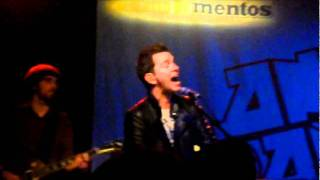 Andy Grammer Concert Seattle 1/21/12