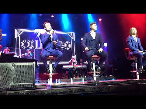 Collabro - On My Own (2018) Stages Musical Theatre Festival