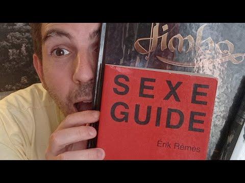 Live - Guides du sexe , Bd & Bouquins Gay et/ou Masculins (Et + ... y a même du Porno Hentai ... )