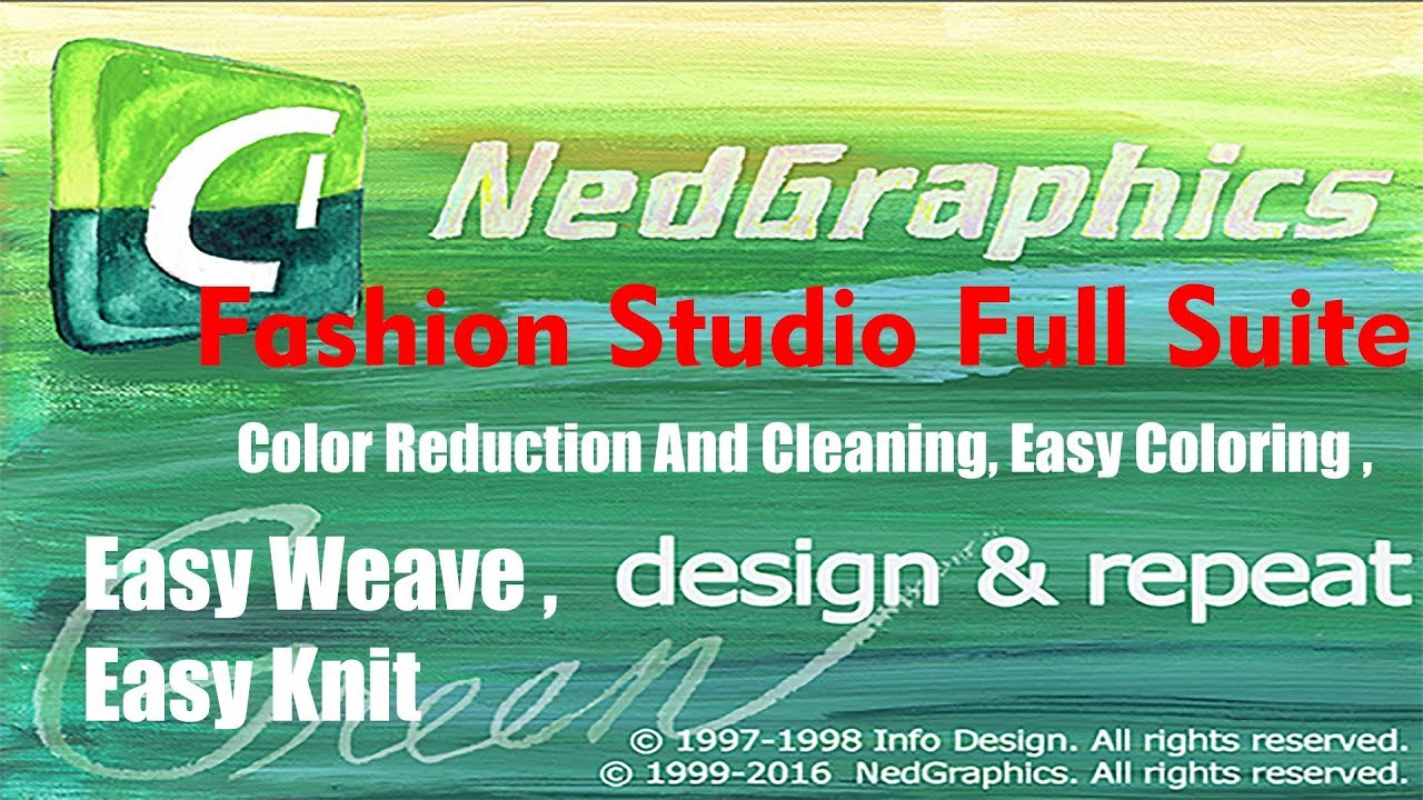 nedgraphics fashion studio