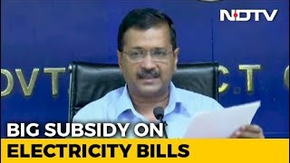 From Today, Delhi To Get Cheapest Electricity In India: Arvind Kejriwal