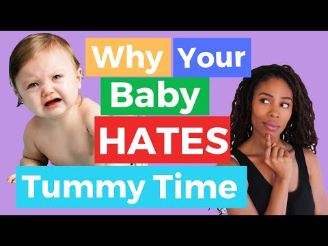 9 Tummy Time Tips You Should Attempt