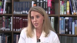 When Pneumonia Walks - Dr. Julie Philley
