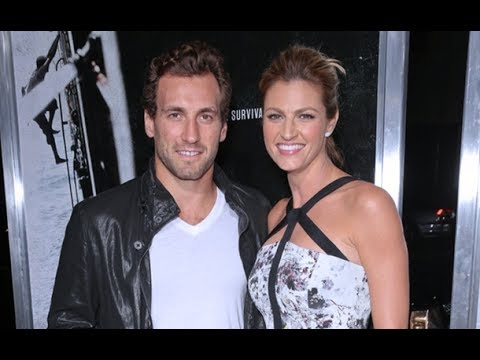 Dancing With The Stars Host Erin Andrews Marries Former NHL Star Jarret Stoll
