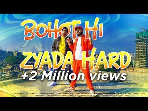 Bohat Hi Zyada Hard | Jizzy x TS x Yash (Ultimate Diss Track)